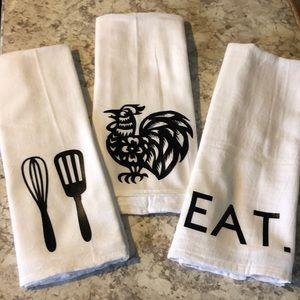 Farm Style Dosh Towels